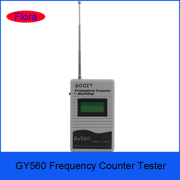 Cb Frequency Counter : Gooit gy mhz to ghz protable frequency counter