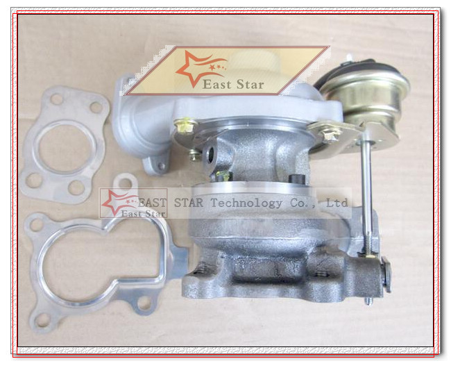 KP35 54359880009 54359700007 Turbocharger Turbo For FORD Fiesta CITROEN C2 C3 1.4HDI MAZDA 2 PEUGEOT 206 307 DV4TD 1.4L 70HP (8)