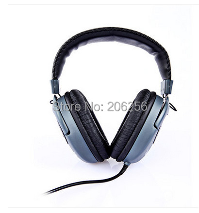 JTS HP-535 DJ Mixer Gold plated stereo headphone features high quality semi closed-ear dynamic stereo Semi closed back(China (Mainland))
