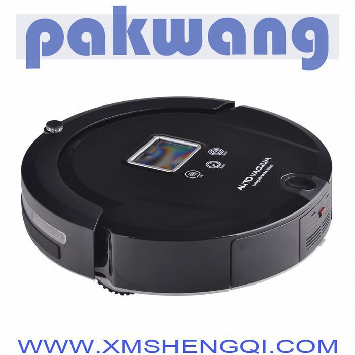 Low Noise Large Battery  New Robot Vacuum cleaner washing vacuum cleaner