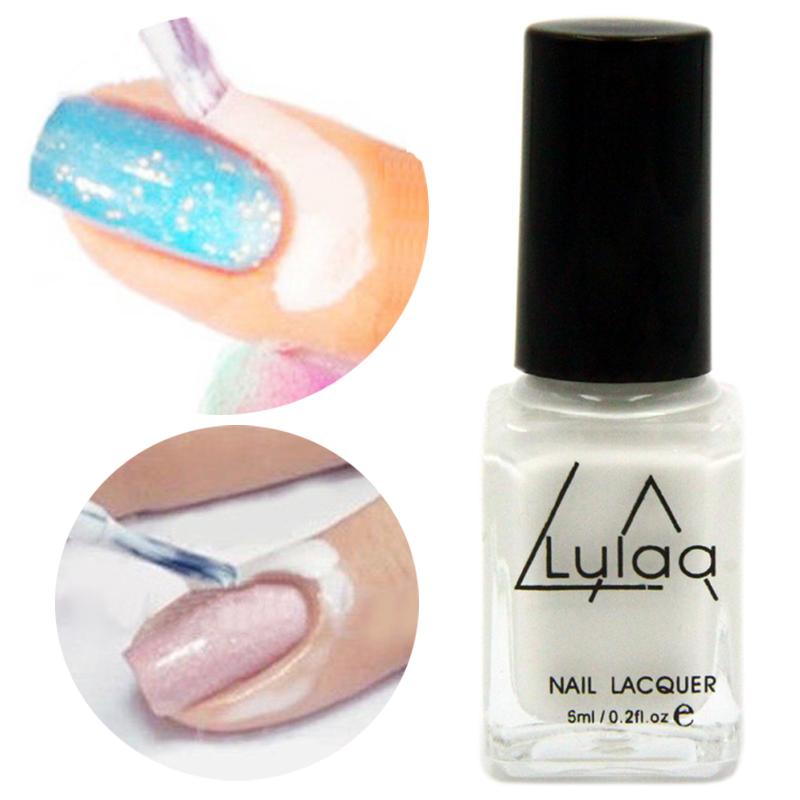 Liquid Tape Nail Polish: Online Buy Wholesale Finger Nail Polish From China Finger