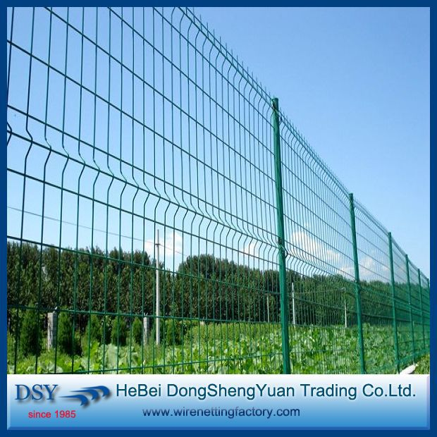 Wire Mesh Fencing Panels Wire Mesh Fence Panel 28