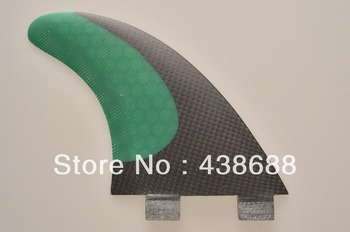 Free Shipping/FCS fins/OTO Surfing fins/Superior material with firberglass/honey comb/PM-F-15
