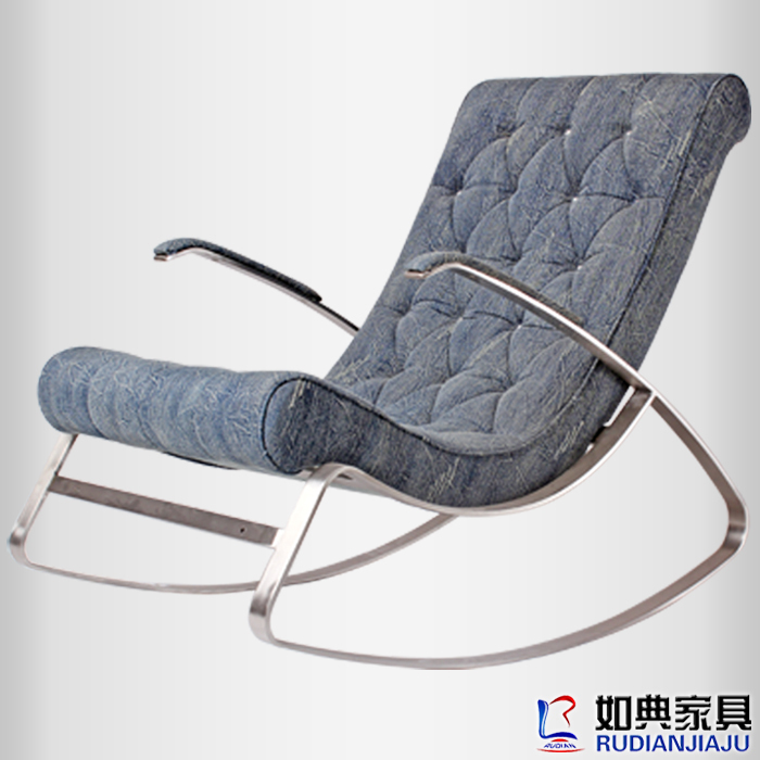 As typical furniture shook his rocking chair recliner sofa recliner stars folding your lunch ideas(China (Mainland))