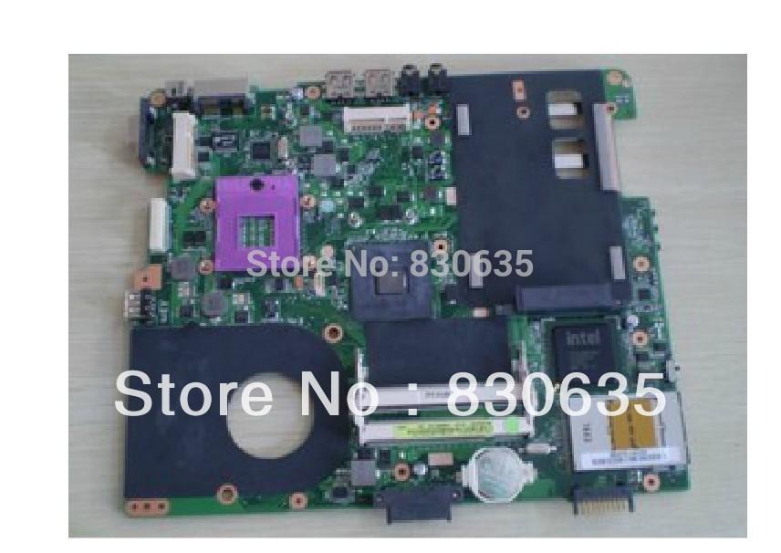 Фотография F80Q laptop motherboard F80Q 50% off Sales promotion,FULLTESTED  ASU