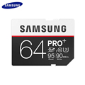 Samsung Memory Card 256GB SDXC Up to 95mb/s TF Card EVO+ Micro SD Mobile 256G Class 10 UHS Flash for Smartphone D21-K-10