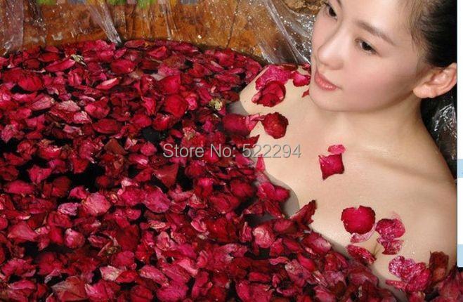 Сухие лепестки роз купить, цветки розы применение