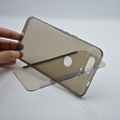 Soft Transparent TPU Gel Cover Case Skin For Huawei Nexus 6P (5.7 inches)