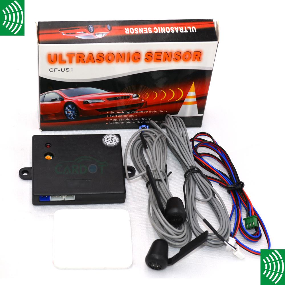 Микроволновый датчик для автосигнализации своими руками 73