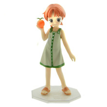 Starz Anime Action Figures One Piece Nami Kid Ver. Collection Model Gifts Comic Toys