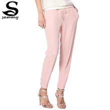 Штаны sammy от Sammy International Ltd. для Женщины, материал Акрил артикул 32351994929