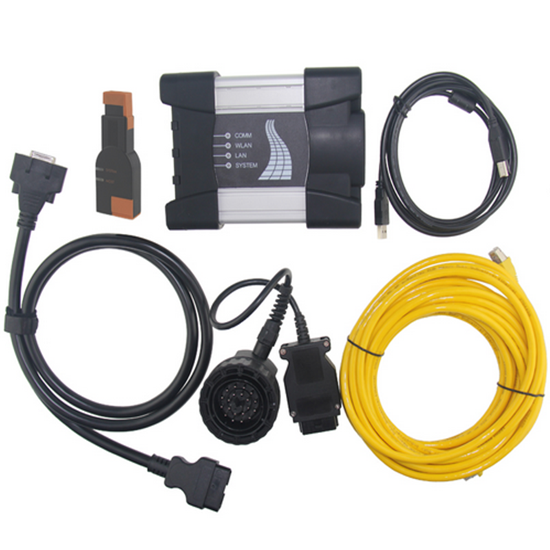 Best Quality For BMW ICOM NEXT A+B+C 2016 can connect internet and Printer(China (Mainland))