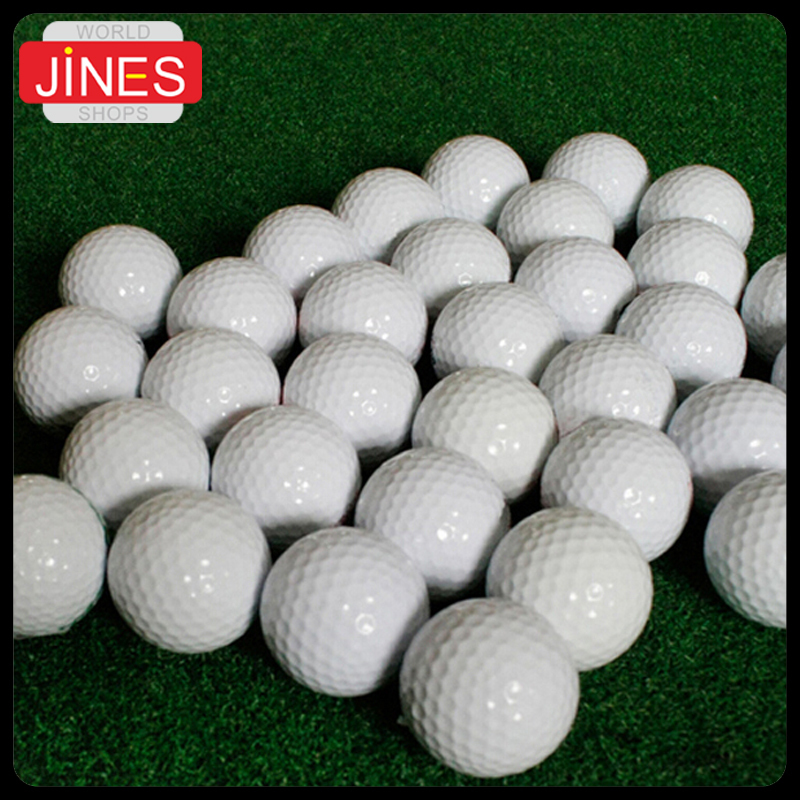 10pcs Free shipping Outdoor sporting tool Golf Balls Fashional program Man health care Favor practise tool Sport Supplies(China (Mainland))
