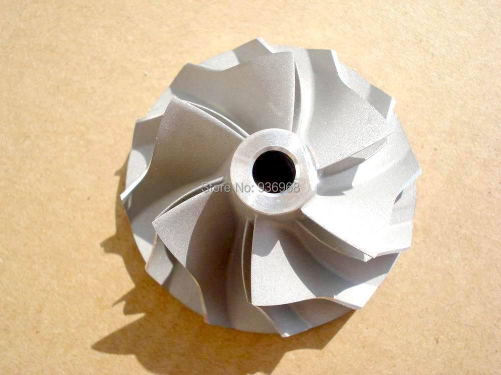 Gt1544 турбокомпрессор компрессор колеса 32.5 мм * 44 мм 454064 - 0001 433246 - 0003 435796 - 0018 454082 - 0001 ааа турбокомпрессор