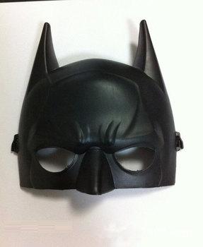 Cosplay Party Costume Batman Kids Mask + cloak + breastplate + wristguard