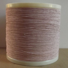 Buy 0.6mm,0.07x28 strands, (50m /pc) Mine antenna Litz wire,Multi-strand polyester silk envelope braided multi-strand wire for $9.60 in AliExpress store