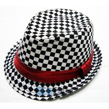 2015 Jazz Toddler Kids Baby Boy Girl Cap Cool Photography Fedora Hat Top For Hot Selling(China (Mainland))