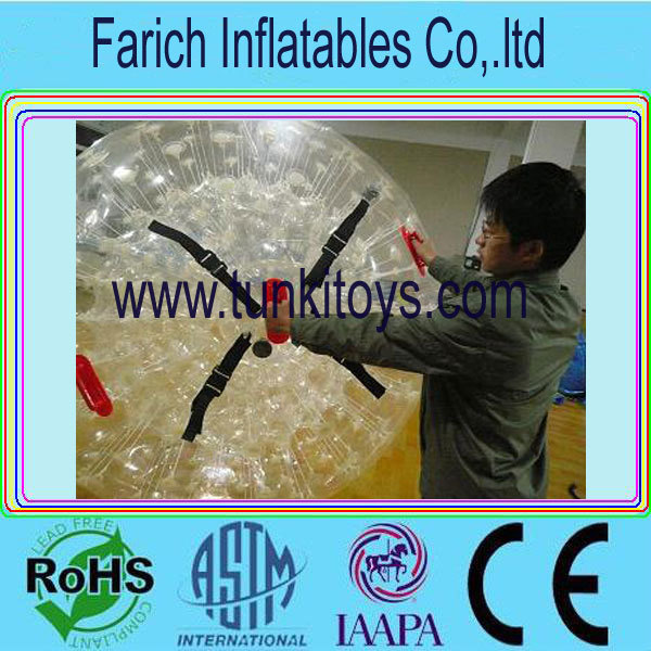 funny inflatable grass ball,zorb ball,zorb balls for sale(China (Mainland))