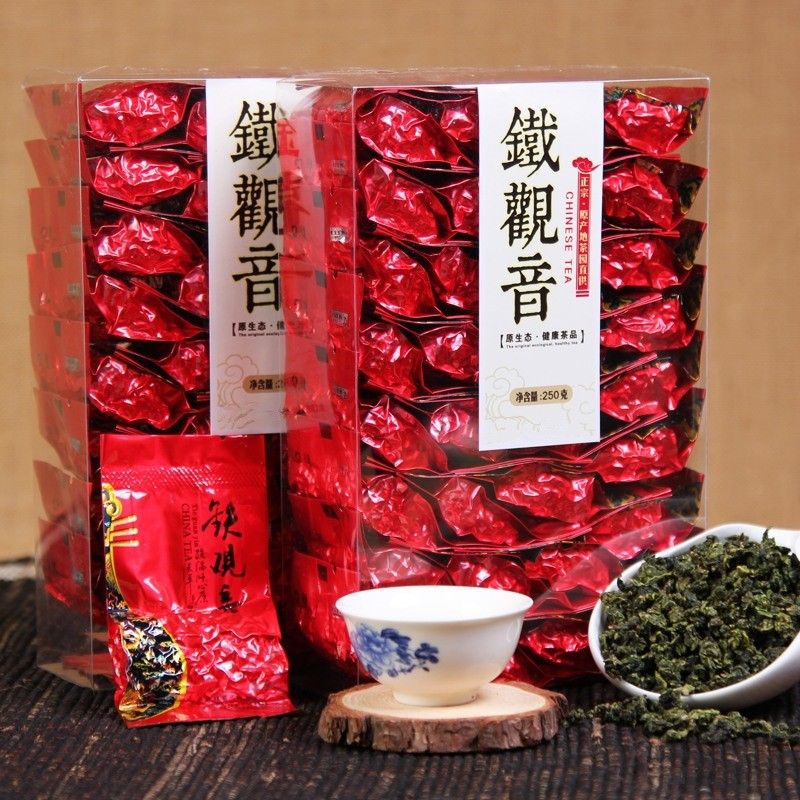 Anxi Tieguanyin (5)
