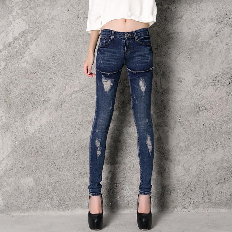 Весенние джинсы доставка