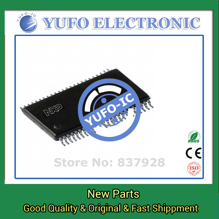 Free Shipping 10PCS 74AVC16T245DGV 118 original authentic [TXRX 16BIT TRANSLAT 48TSSOP]  (YF1115D)