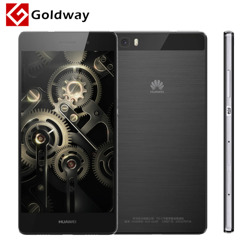 "Original Huawei P8 Lite 4G LTE Mobile Phone ALE-L21 Hisilicon Octa Core 2GB RAM 16GB ROM 5.0"" HD Android 5.0 13MP Dual SIM(Hong Kong)"