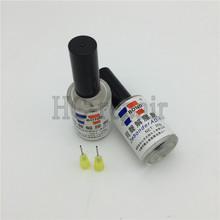 2PCS/Lot Glue Remover Dispergator for Removing LOCA UV Glue Glass RefurbishFor Samsung iphone HTC Repair(China (Mainland))