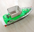 High speed Mini RC Bait Fishing Boat 300M Remote Fish Finder Boat Fishing Lure Boat RC