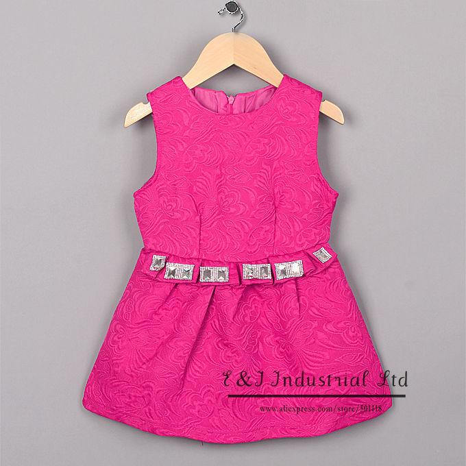 Платье для девочек 2015 Vestido gd41007/16 GD41007-16^^EI степлер мебельный gross 41007