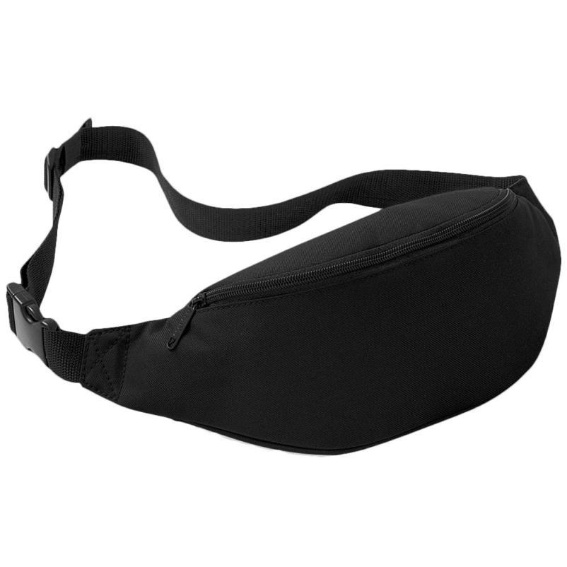 Unisex Waist Bag Waterproof Waist Travel Belt Money Wallet Pouch Hip Bag Pack Leisure Mini Zip Bag(China (Mainland))