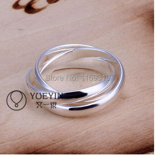 2014 new arrival fashion 925 sterling silver ring fashion