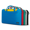 POFOKO Laptop Bag for Macbook Air Pro Retina 13 3 14 inch Men Women Briefcase Shoulder