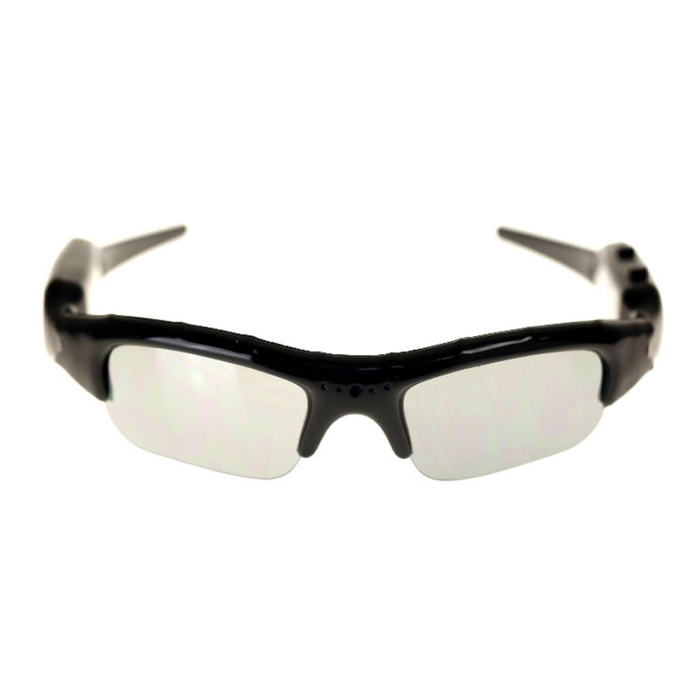 Mini Camera DV DVR Sunglasses Audio Video Action Sport Camera Recorder Camcorder