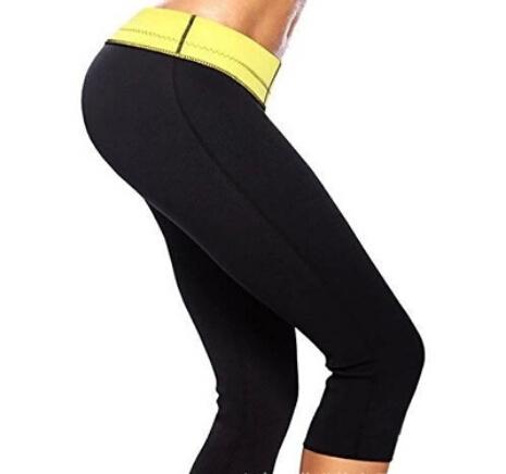 HOT control panties  super stretch neoprene slimming pants body font b shapers b font size