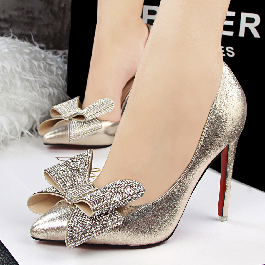 Popular Tie Pumps-Buy Cheap Tie Pumps lots from China Tie Pumps ...