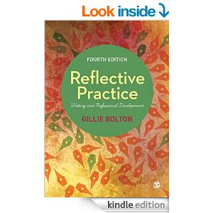 Reflective Practice: Writing and Professional Development(China (Mainland))