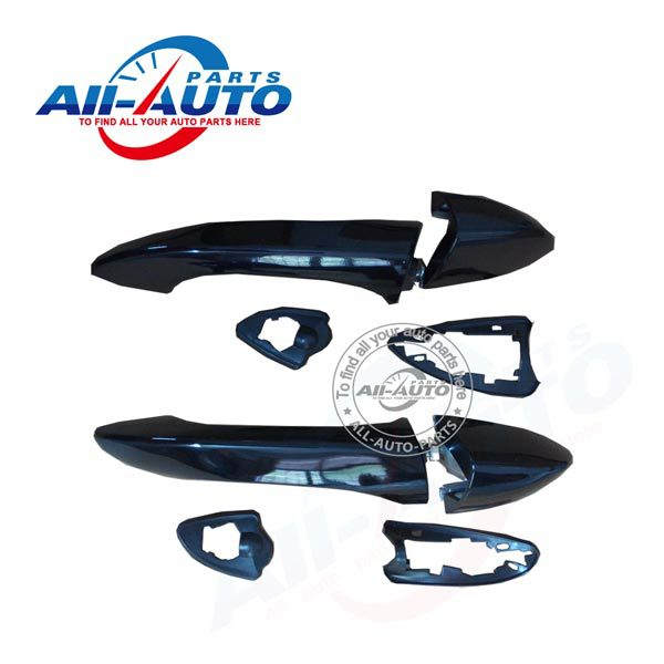 rear outer car door handles electroplating back exterior door handle for BMW for X5 2004 APH0088 OEM:51218243617/51218243618<br><br>Aliexpress
