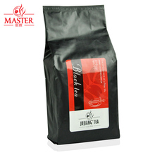 JUJIANG master selection of special flavor tea black CTC tea shop with 20 packets 600g Bag