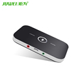 Bluetooth wireless audio transmitter receiver TV computer 3 5mm AUX HiFi Car speakers headphones nondestructive stereo