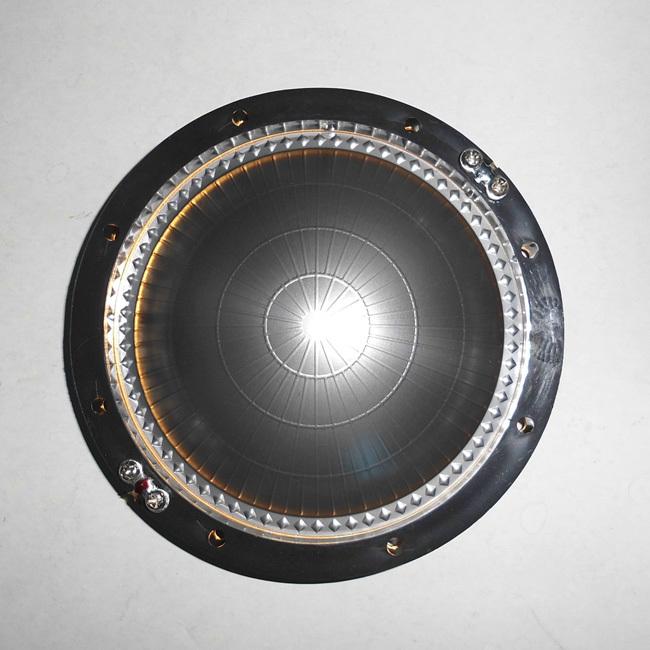 Diaphragm JBL 2446H 2447H 2451H Speaker Horn Drive