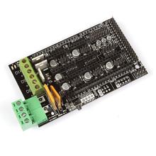 SainSmart 3D Printer Controller Shield Ramps 1 4 for Arduino Reprap Mendel Prusa