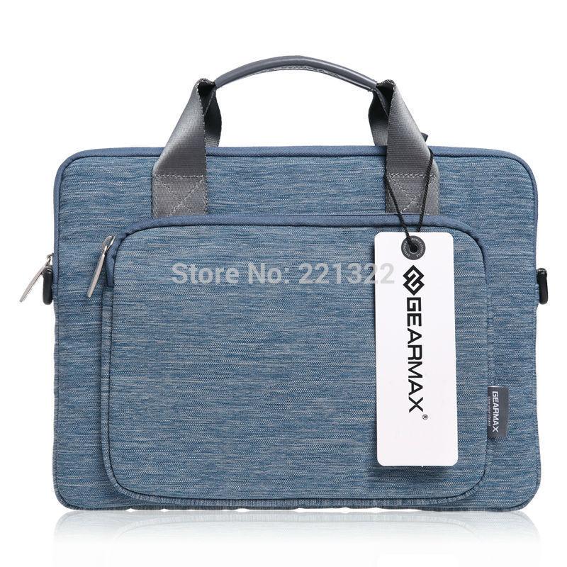 Laptop Briefcase Laptop Bag.2015 New Men Laptop Handbag 15.6 Inch Computer Top Designer Notebook Case Men Travel Messenger(China (Mainland))