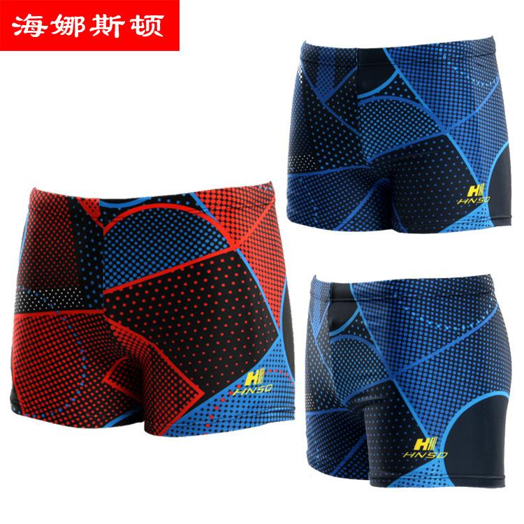 ! 1pcs/ lot swim trunks men / swimwear Men's swimming shorts bathing Support Mixed Batch - Adolph Chen store