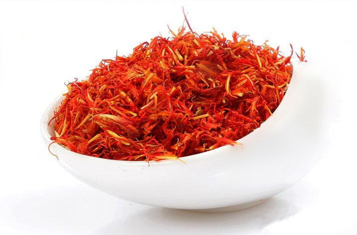 Здесь можно купить  500g Dried Safflower buds, Xinjiang Safflower Tea, Flower Tea, Organic, Herbal Tea, Free Shipping  Еда