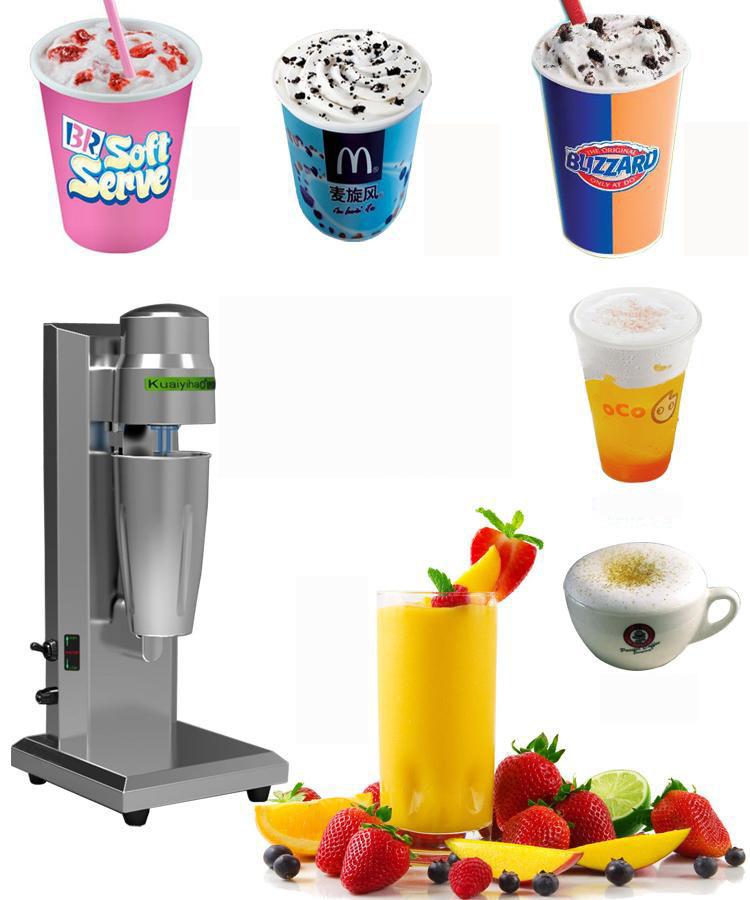 Milkshake Machine Price Milkshake Machine Cyclone