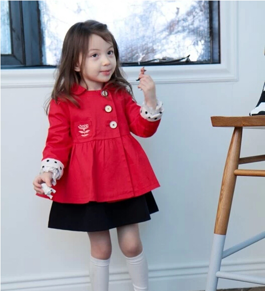 Aliexpress.com : Buy New 2014 children outerwear spring summer ...