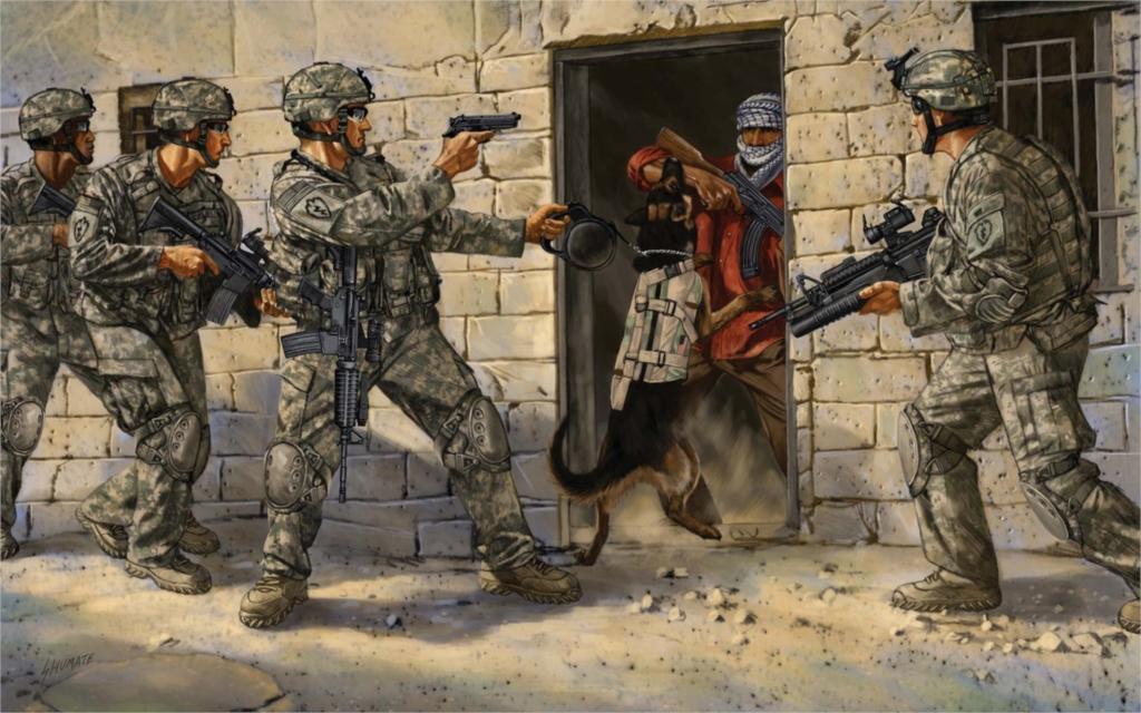 Battlefield 4 экипировка