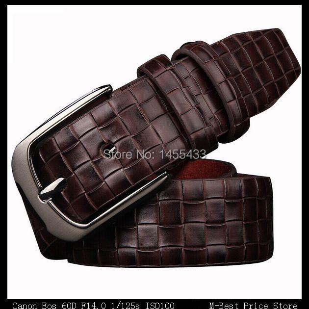 Мужской ремень Belts for men 50% + 50% 2015 pin cintos masculinos belt for men