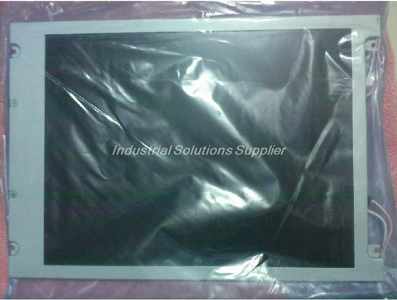 Фотография 8.4 inch Grade A LCD Screen Panel LQ9D02C 640*480 90 days Warranty 100% Tested Working Perfect quality