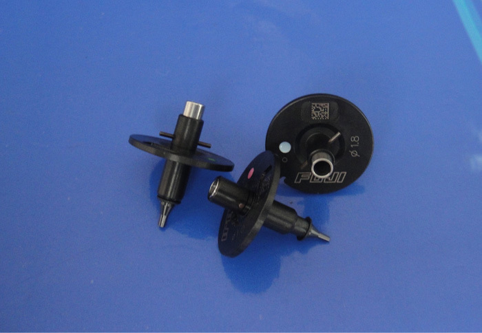High quality SMT FUJI 1.8 nozzle NXT H04 smt parts for NXT H04 smt machine in stock(China (Mainland))